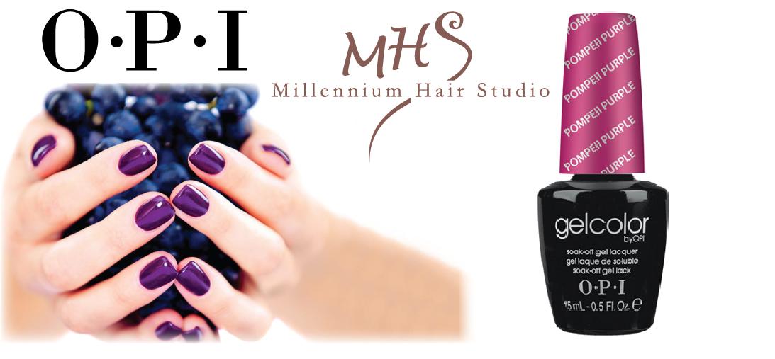 Millennium Hair Studio
